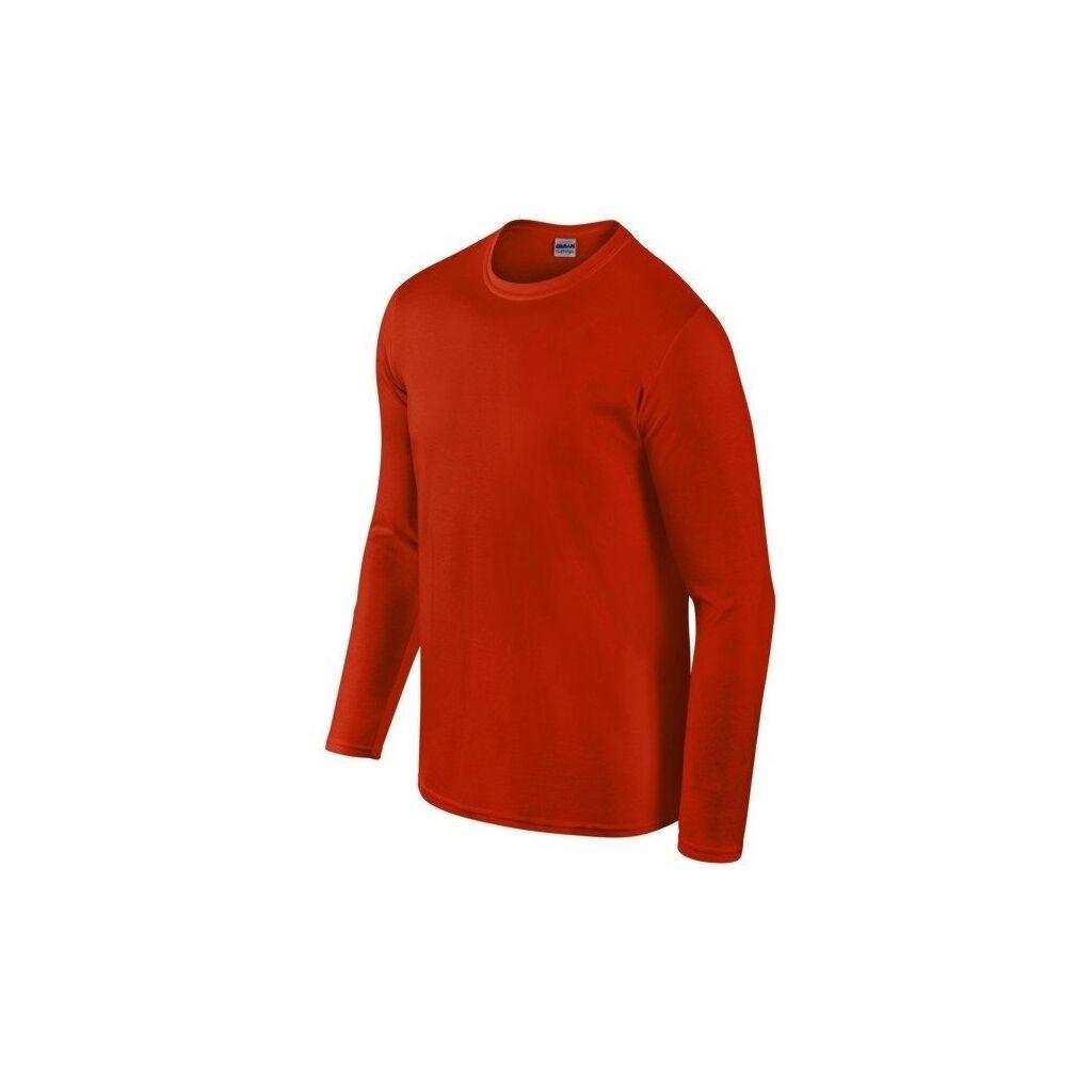 5fc9f8898d1c Pánské tričko s dlouhým rukávem č. S