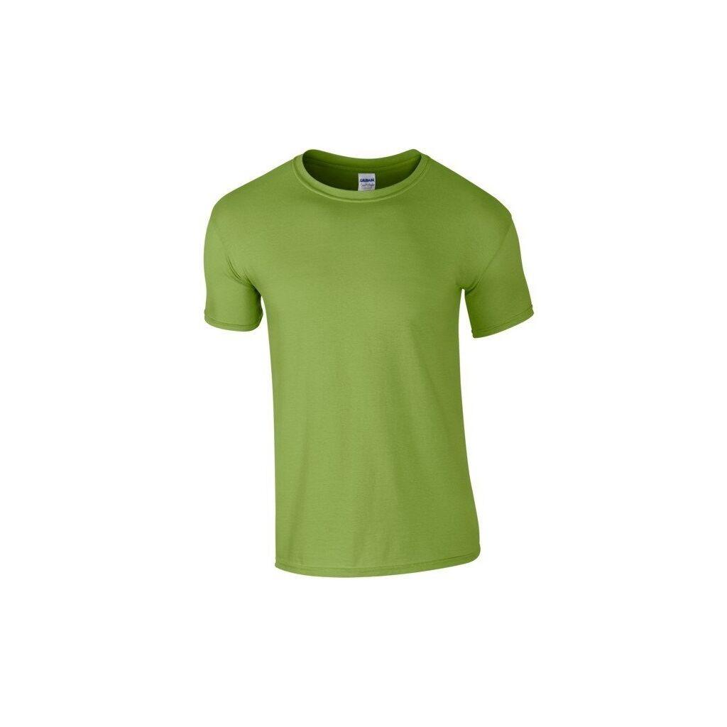 c27c1d03e740 Tričko zelené č. S