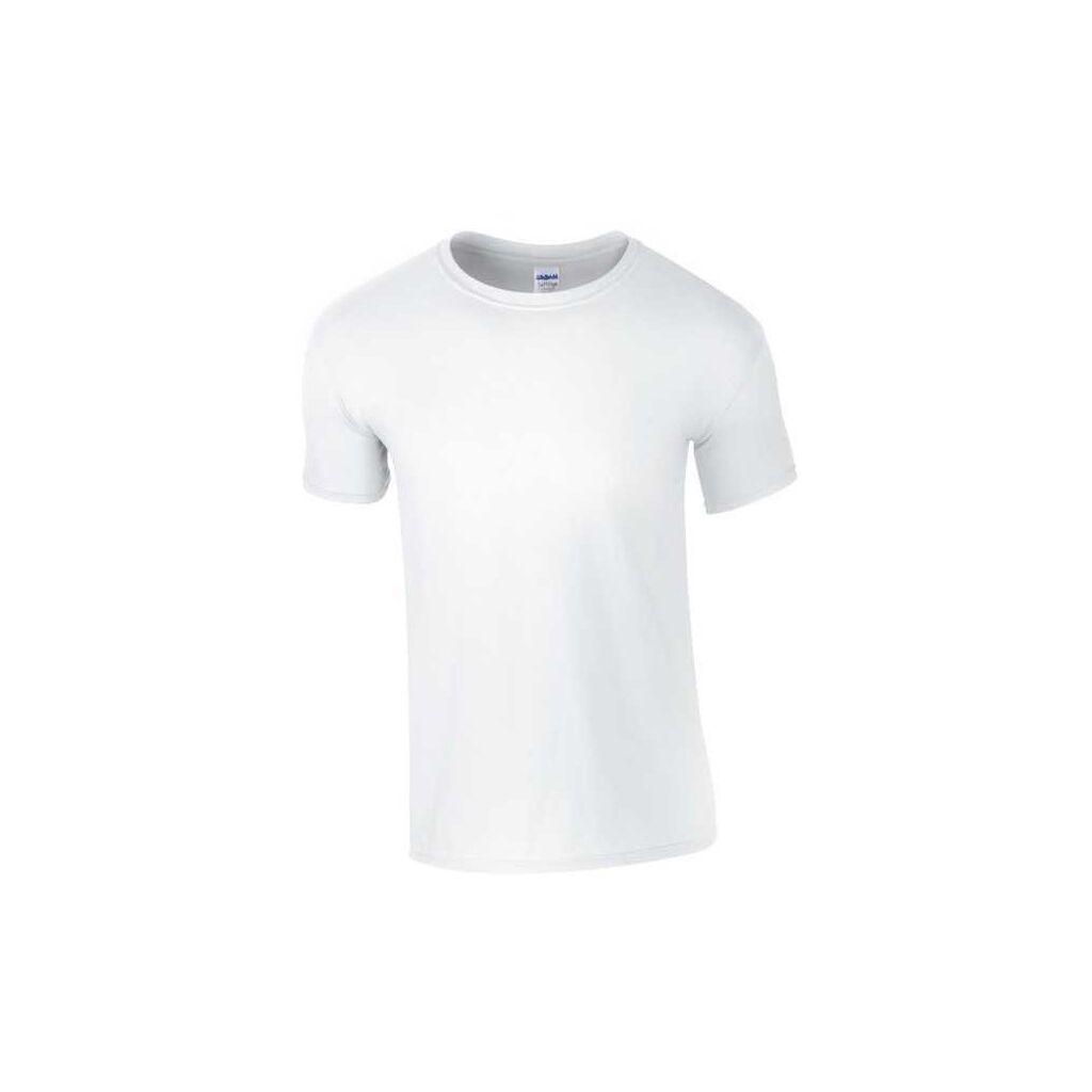 Pracovní tričko bílé 190g č. XL a77bf79f75