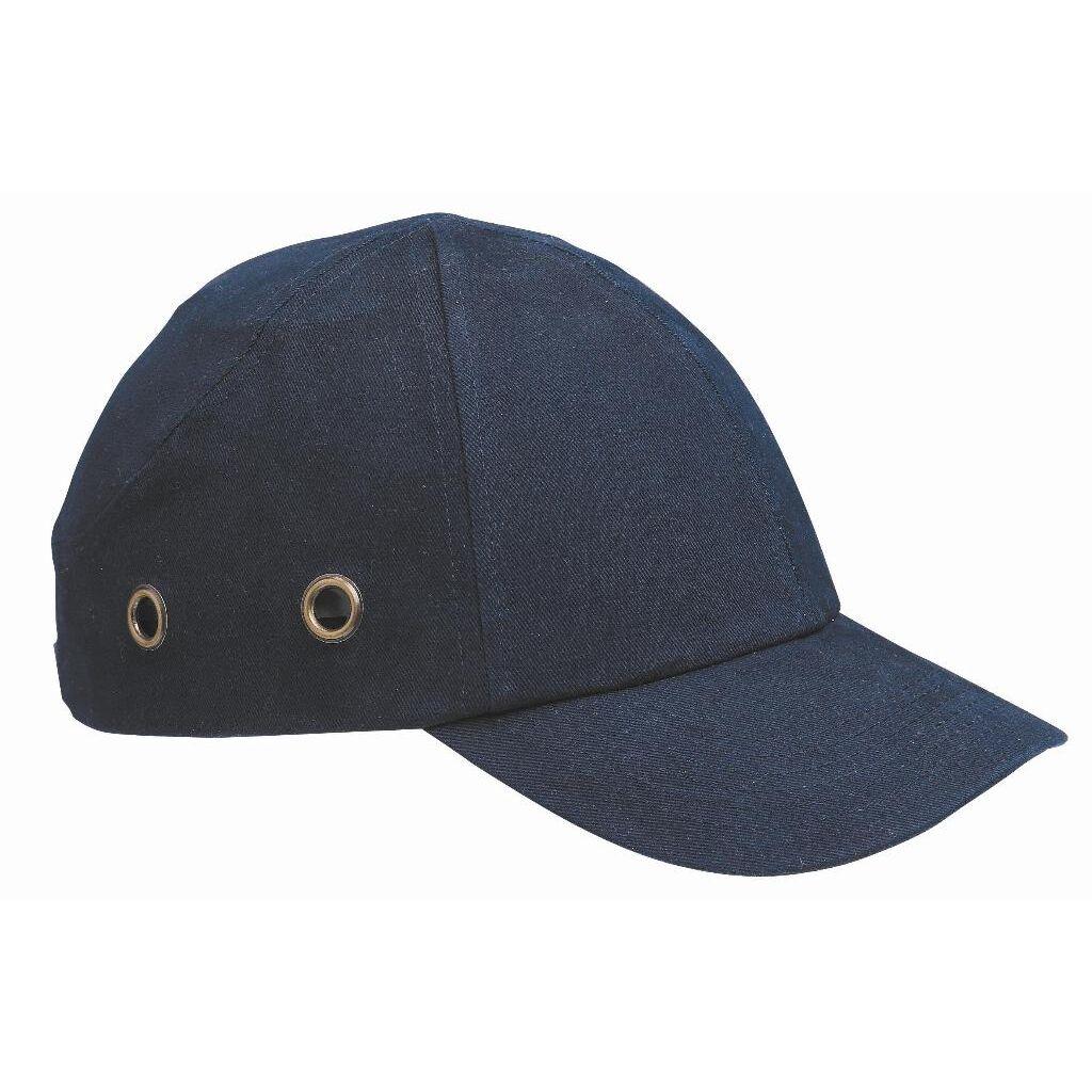 Duiker čepice s plastovou vnitřní výztuhou modrá  4df25d6208