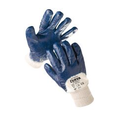 Kittiwake rukavice polomáčené v nitrilu 6c705268c9