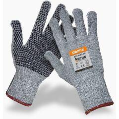 Nitrillo protiřezné a tepluodolné nitrilové rukavice  bcb511b404