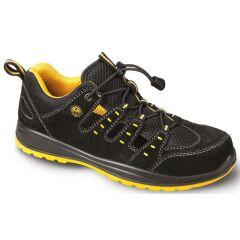 VM Memphis 2115 S1 ESD SRA pracovní obuv 17aa9c205d