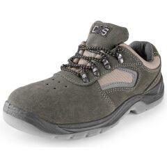 CXS Dog Dobrman S1 SRA pracovní obuv 37e26ddd6a