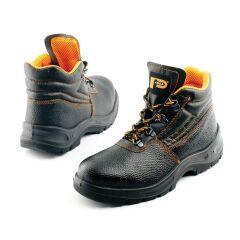 d7ccfa33cb9 Panda Ergon Alfa S1 SRC pracovní obuv