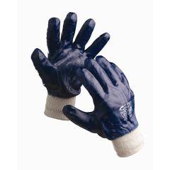Roller pracovní rukavice celomáčené v nitrilu 14bdf42c65